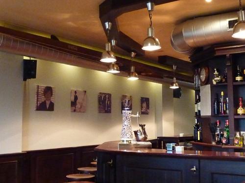 Imagen Interior de la vinoteca Os D'Anita en el Burgo Cullerdo La Coruña