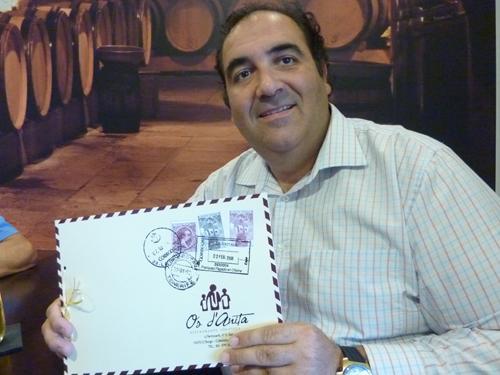 Vinoteca Os D'Anita El Burgo Culleredo La Coruña Galicia