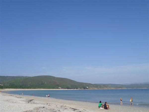 Playa de A Langosteira