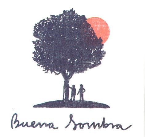 Tarjeta Buena Sombra