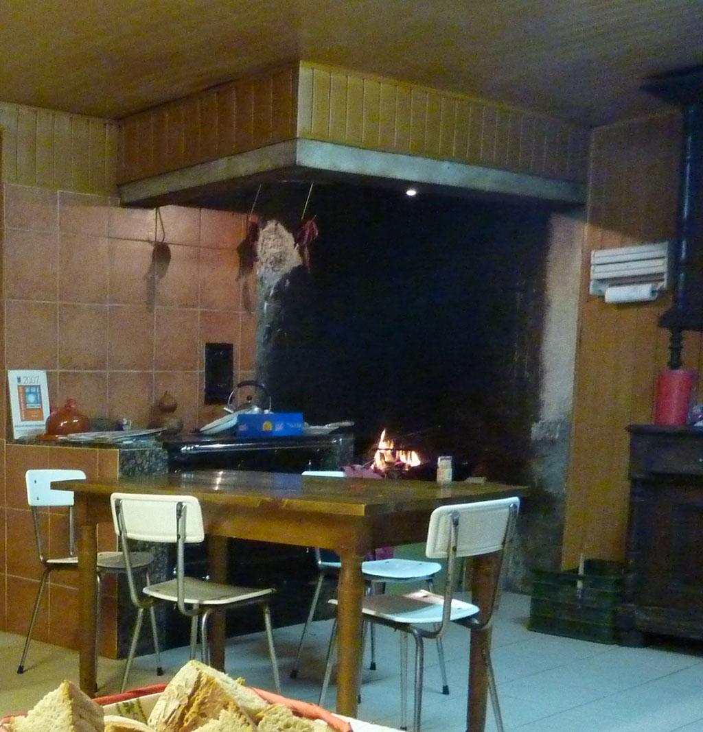 La Casa de las Tortillas Casa Tomé