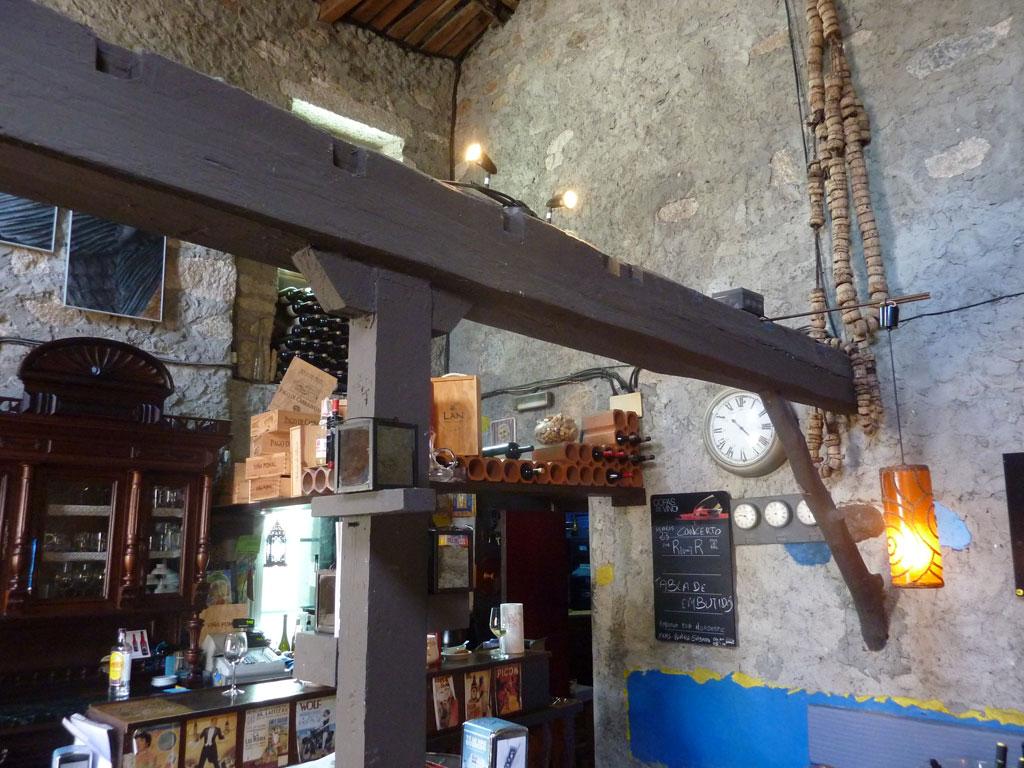 El marmitako del Nordeste en San Criprián