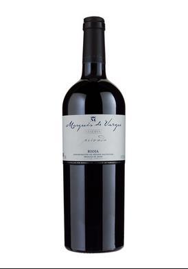 El exclusivo de Vargas Marques de Vargas Rioja Reserva 2055 Privada