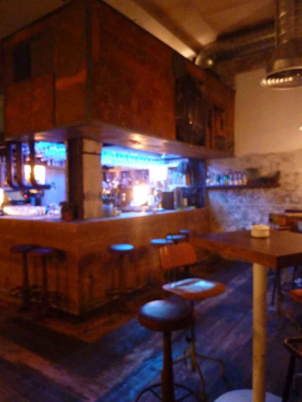 Tarara abre sus puertas en La Coruña