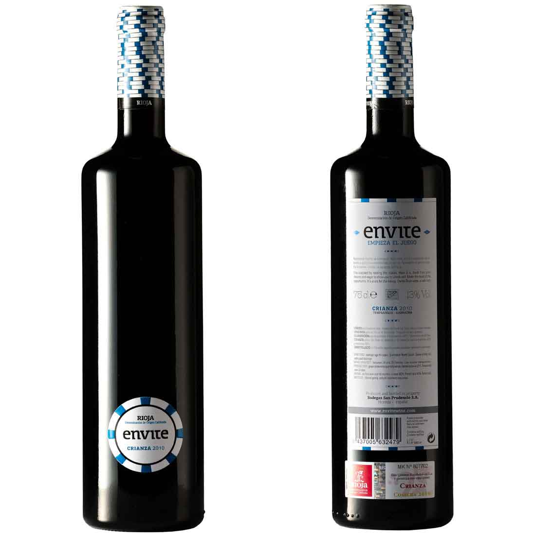 Un vino que sabe a uva