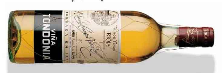 Un gran blanco de Rioja