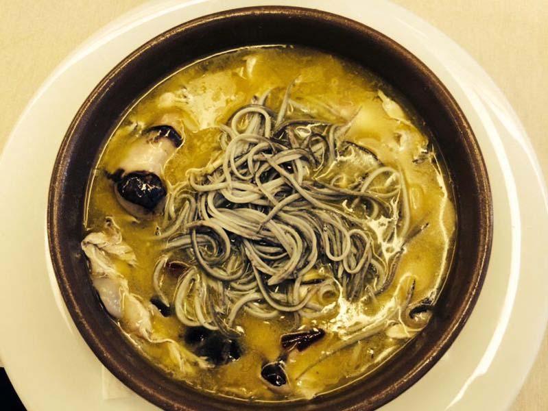 Calidad y cocina honrada en el Celeiro