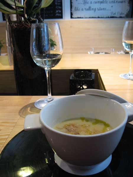 Gastroteca en La Coruña