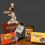 Chocolate Express desde el año 1.930