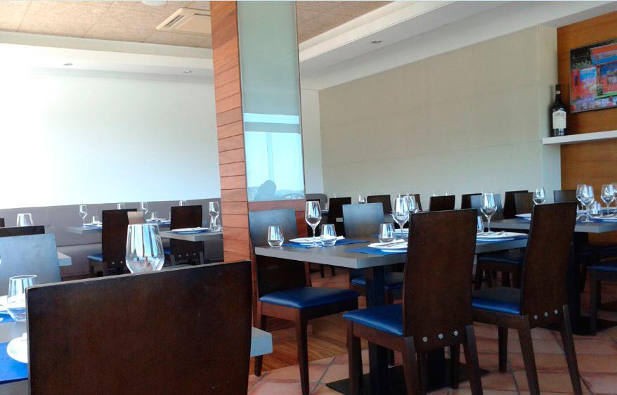 Alcorte Restaurante - Asador en Bastigueiro