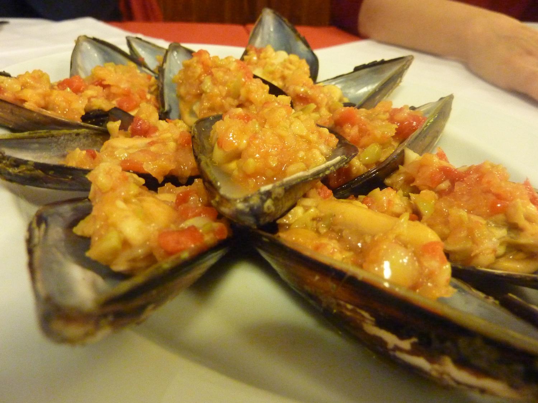 Mejillones-en-vinagreta-y-escabechados-al-instante-con-receta-tradicional.
