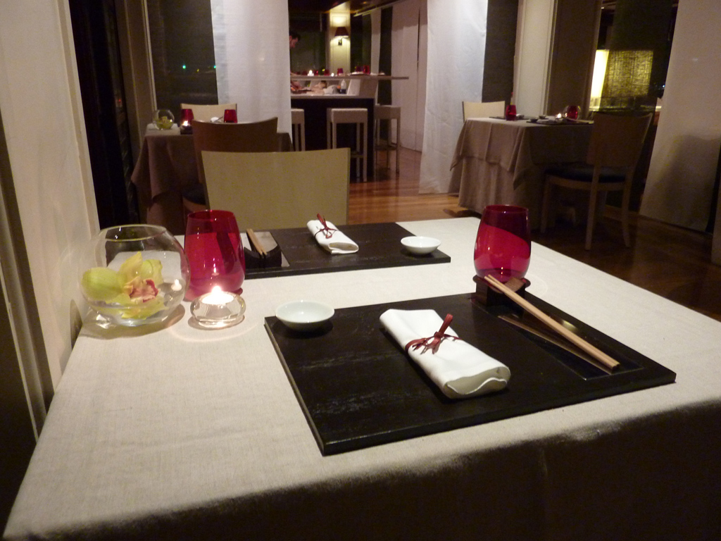 The Singular Meat & Japo