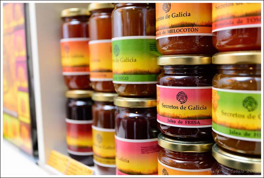 Secretos de Galicia pone en alza el terruño #gastrogallego