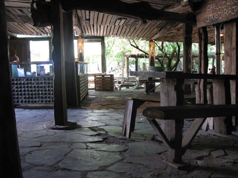 Almuerzo ecológico by CRAEGA & Fogar de Santiso