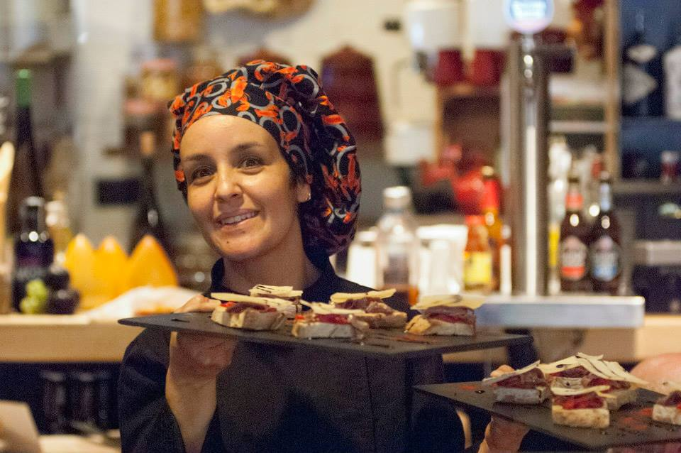 We love cheese by Gastroceta & Queixería da Praza de Vigo