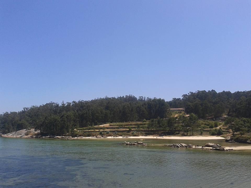 O Grove, San Vicente en las Rías Baixas de Galicia (4)
