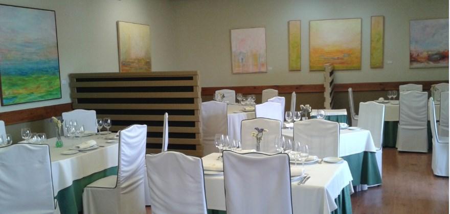 Restaurante O Grelo en Monforte de Lemos