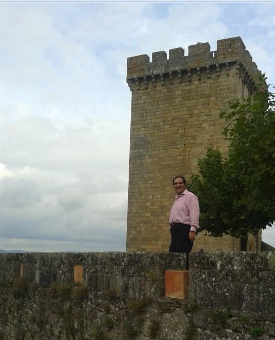 Torre San Vicente del Pino