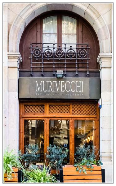 Murivecchi Restaurante italiano