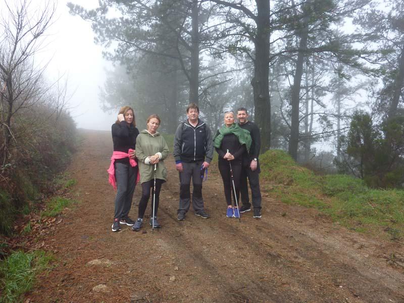 De andaina por Monte Xalo y paparota gastro en O´ Canteiro (5)
