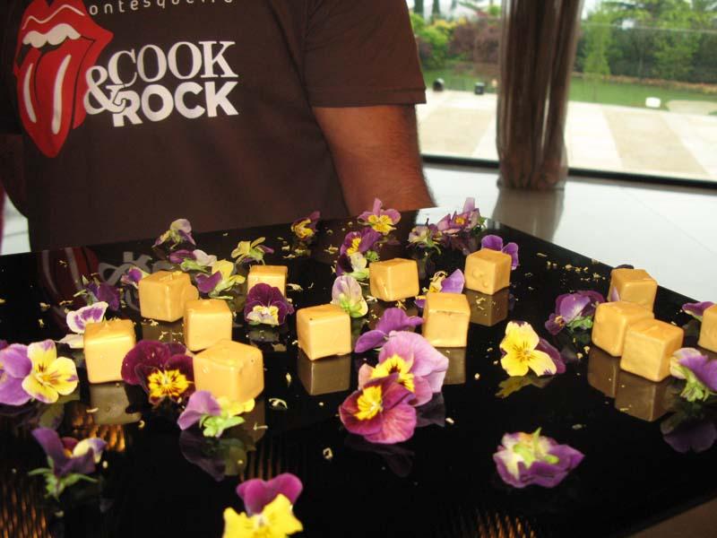Un lujo Cook&Rock en Finca Montesqueiro (11)