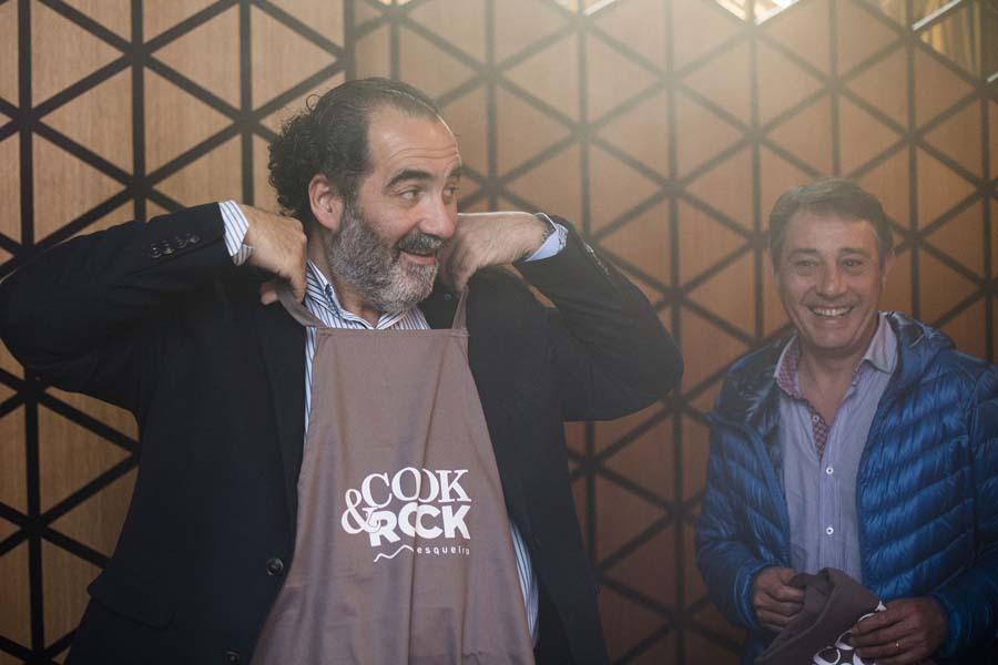 Un lujo Cook&Rock en Finca Montesqueiro (8)