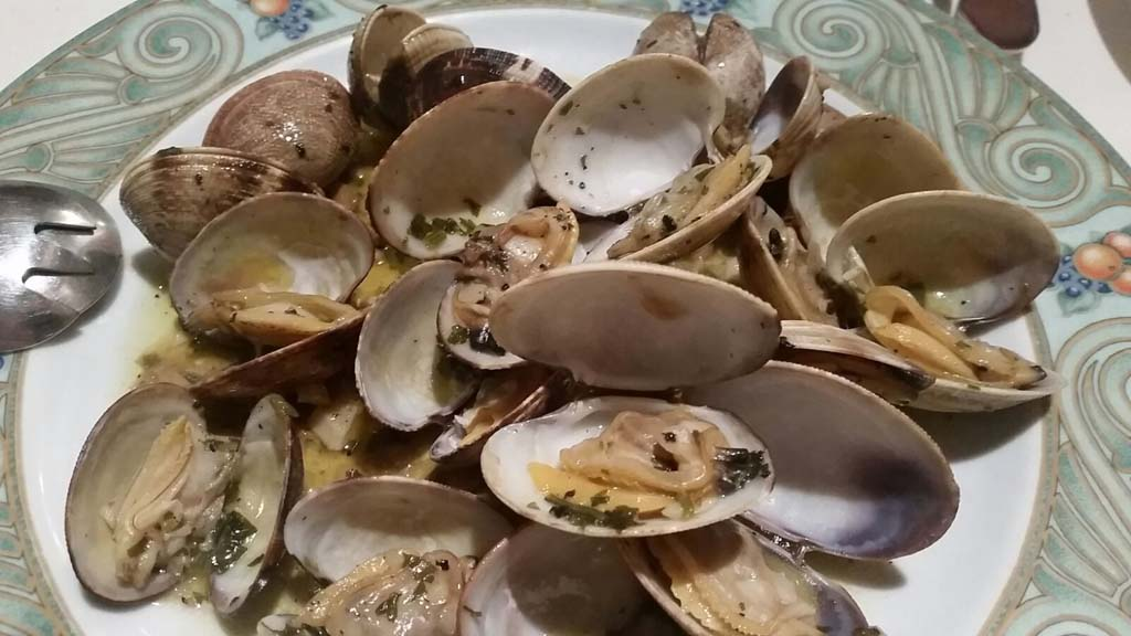 Restaurantes, tascas y playas de Laxe