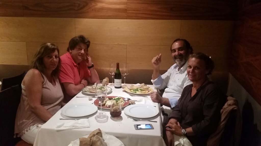 Restaurantes, tascas y playas de Laxe (31)