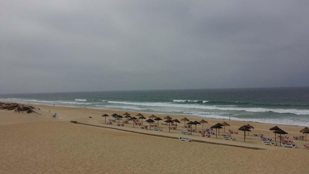 Playa de Pego