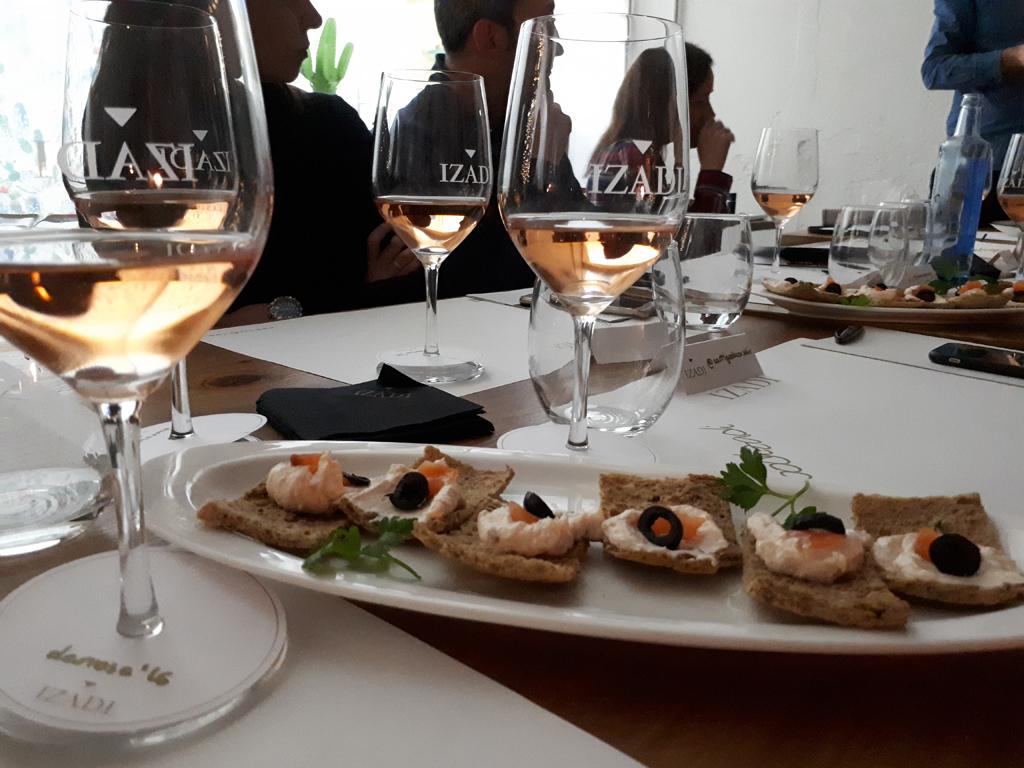 FoodIzadi en La Consentida Food and Soul